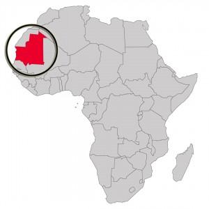 Mauritania-Africa