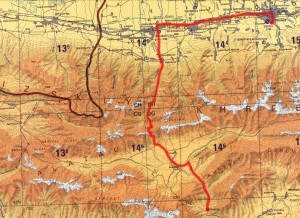 Map_Kyrgyzstan_Day1_BKtoKO